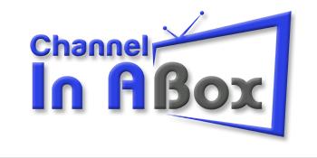 Channel In A Box - Blue Channel Digital
