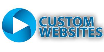 Custom Websites - Blue Channel Digital